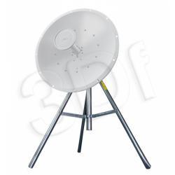Ubiquiti AirMax Rocket Dish 5GHz 30dBi Antena RPSMA