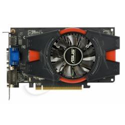 ASUS GeForce GT 440 1024MB DDR5/128bit DVI/HDMI PCI-E (822/3200)