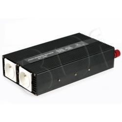 Przetwornica napięcia IPS 2000 12/230V