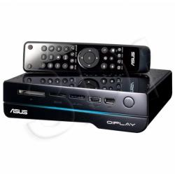 Media Player ASUS O!Play HD2 WiFi (WiFi, RJ-45, Card Reader, USB 3.0, e-SATA, HDMI out, MPEG 1,2,3,4, BlueRay & DVD iso supp