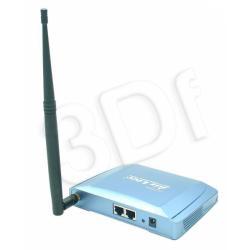 OVISLINK AirLive [ WAI-508 ] Antena 8dBi RSMA 5GHz [ Polaryzacja Vertical ][ Zakres: 5,15 - 5,85 GHz ]
