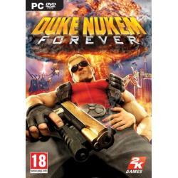 Gra PC Duke Nukem Forever