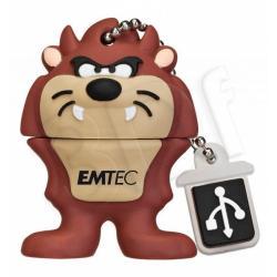 EMTEC FLASHDRIVE USB2.0 L100 4GB LT TAZ