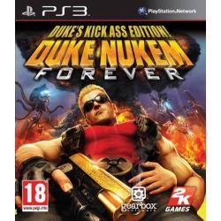 Gra PS3 Duke Nukem Forever