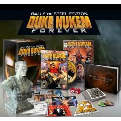 Gra Xbox 360 Duke Nukem Forever Balls of Steel Edition