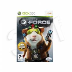 Gra Xbox 360 G-Force