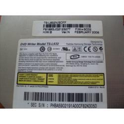 Nagrywarka DVD od laptopa samsung R700