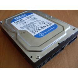 """Dysk twardy 3,5"""" 160 GB ATA"""