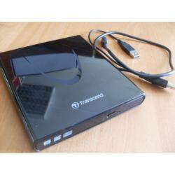 Nagrywarka DVD zewnetrzna USB