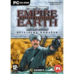 Gra PC Empire Earth 2 - Władza absolutna