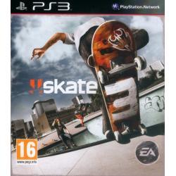 Gra PS3 Skate 3
