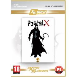 Gra PC XK-G Postal 10th Anniversary