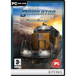 Gra PC Trainz 2009