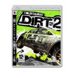 Gra PS3 Colin McRae: Dirt 2 Platinum NOWA