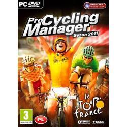 PC Pro Cycling Manager 2011  NOWA / FOLIA PL