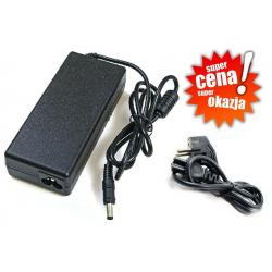 ZASILACZ SIEC. TOSHIBA 19V 3,95A+kabel