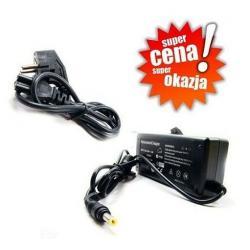 ZASILACZ SIECIOWY HP 18,5V 3,5A+kabel