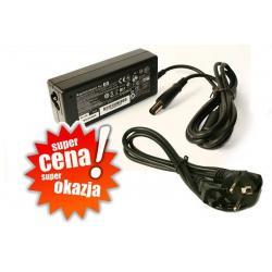 ZASILACZ SIECIOWY HP/COMPAQ 7.4mm+kabel