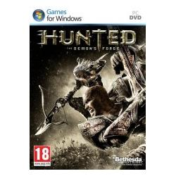 Gra PC Hunted: Kuznia Demona