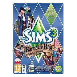 Gra PC The Sims 3: Zatoka Skorupiakow (kod w pudel