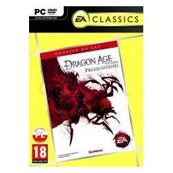 Gra PC Dragon Age: Poczatek - Przebudzenie Classic
