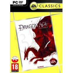 Gra PC Dragon Age: Poczatek Classic