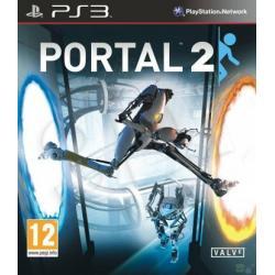 Gra PS3 Portal 2