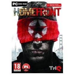 Gra PC Homefront