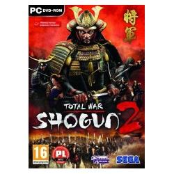 Gra PC Shogun 2