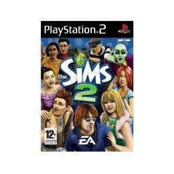 Gra PS2 Sims 2