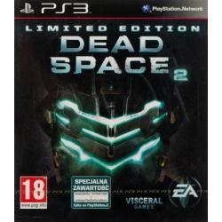 Gra PS3 Dead Space 2 Edycja Limitowana