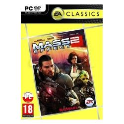 Gra PC Mass Effect 2 Classic