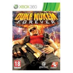 Gra Xbox 360 Duke Nukem Forever