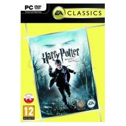 Gra PC Harry Potter i Insygnia Smierci cz. 1 (wyda