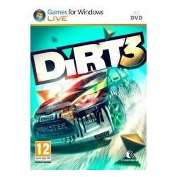 Gra PC DIRT 3