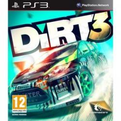 Gra PS3 Dirt 3