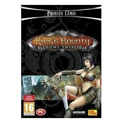 Gra PC PG King s Bounty: Nowe Swiaty