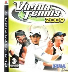 Gra PS3 Virtua Tennis 2009