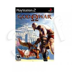 Gra PS2 God Of War Platyna