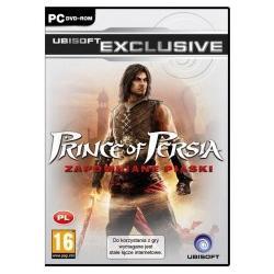 Gra PC UEX Prince of Persia: Zapomniane Piaski