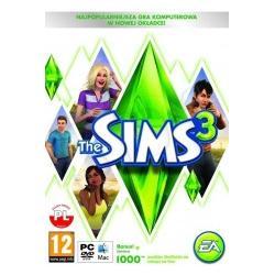 Gra PC The Sims 3 - nowe wydanie 2011