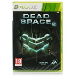 Gra Xbox 360 Dead Space 2