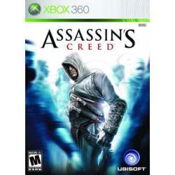 Gra Xbox360 Assassin s Creed