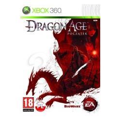Gra XBOX360 Dragon Age: Poczatek
