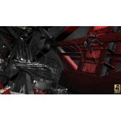 Gra XBOX360 The Saboteur