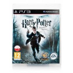 Gra PS3 Harry Potter i Insygnia Smierci cz.pierwsz