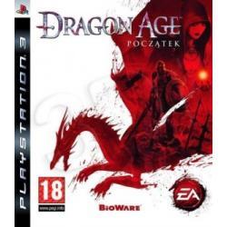 Gra PS3 Dragon Age: Poczatek