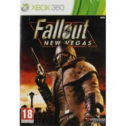 Gra Xbox 360 Fallout New Vegas