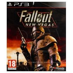 Gra PS3 Fallout New Vegas