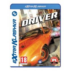 Gra PC XK Driver: Parallel Lines